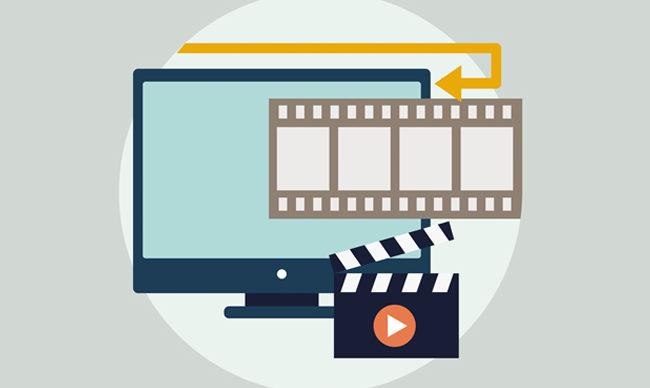 Видеосъемка. Цветкор. Монтаж. Кино.